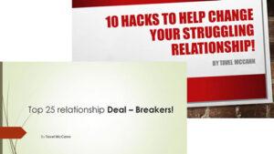 Relationship Hacks & Dealbreakers
