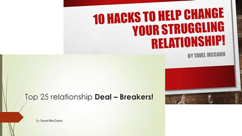 Relationship Hacks & Dealbreakers