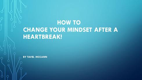 Change After Heartbreak